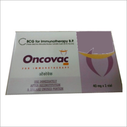 Oncovac Vaccine Injection