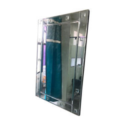 Transparent Decorative Glass MIrror
