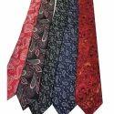 Printed Casual Tie