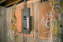 电气室内布线安装服务