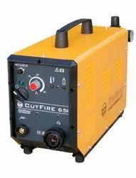 Kjellberg Cutfire 65i Plasma Cutter