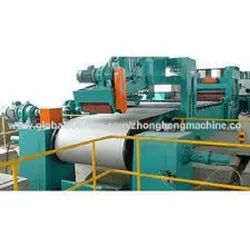 NC Servo High Speed Cut To Length Machine