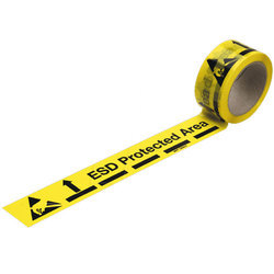 ESD/ Anti-static Caution tape