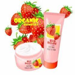 草莓洗面奶,包装尺寸:200毫升