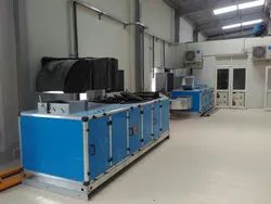 Double Skin Air Handling Unit AHU