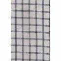 Linen Checks Shirts Fabric