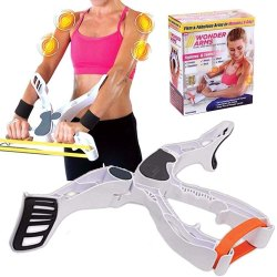 Newest Wonder Arms Upper Body Good Figure Fitness