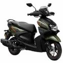 Yamaha Scooter Bs 6, Model Name/number: Rayzr Street Rally125 Fi Bs6