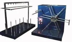 Ikon Wrap Reel Tester (Manual)