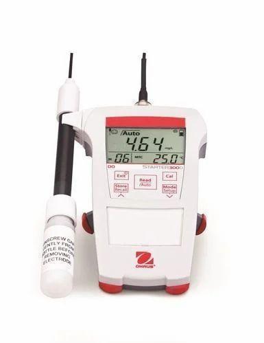 pH Meter - Digital Starter 300 pH Meter Manufacturer from Mumbai