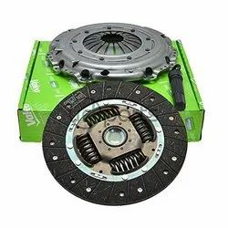 Cast Iron Volvo Clutch Kit, Packaging Type: Box