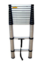 Telescopic Ladder - 2.6 M