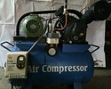 Compressor Protecting System