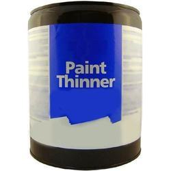 Liquid Paint Thinner