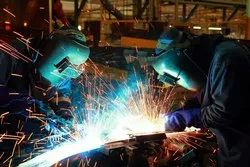 Engineering Fabrication Service