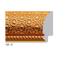 168 - D Series Photo Frame Molding