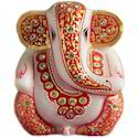Lord Ganesha Marble Handicrafts