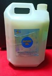 Shower Gel pH Value