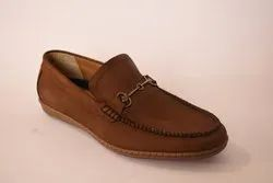 Casual Wear Men's Moccasin Suede Fall Classic / Casual Loafers & Slip-Ons