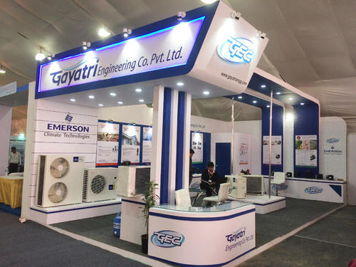 Exhibition Stall Material : Exhibition stall designing service in navrangpura ahmedabad