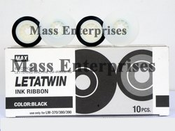 LM-IR300B - AS Max Letatwin Ink Ribbon