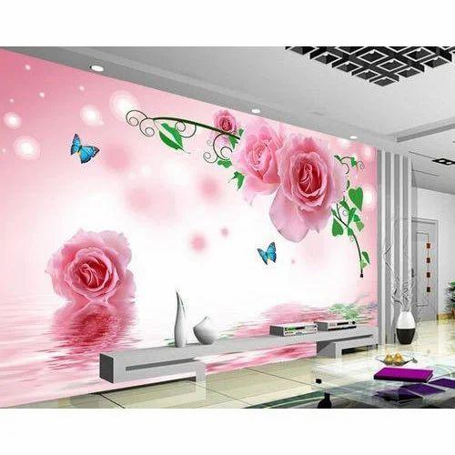 Office 3d Wallpaper