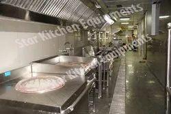Hot Food Cabinet