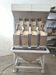 Namkeen Packing Machine