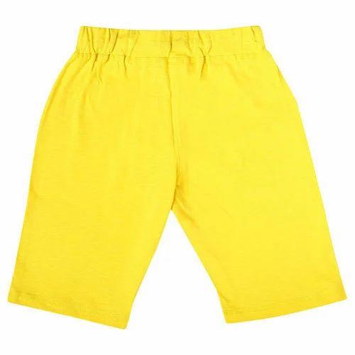 d2ceb46e98 Boys Yellow Shorts