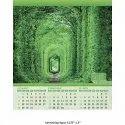 Nature Wall Calendars 2019