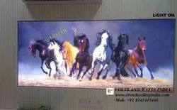 Customized led wall screen