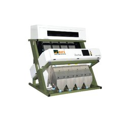 Zorba 252E Seed Color Sorter Machine