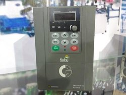 Suraj VSR23-7P5 2 HP 1 Phase Solar Drive