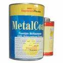 Industrial Grade Mrf Metal Coat, 1 Liters