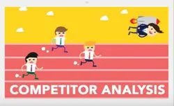 Competitor Analysis Services