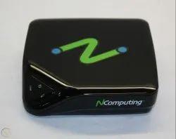 Black Used Ncomputing L300 Thin Client