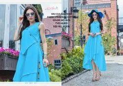 Rachna Premium Cotton Pattern Cut Work Gulnaz Catalog Kurti For Women 4