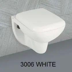 3006 Wall Hung Closet