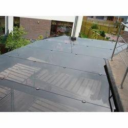 Garden Glass Roof