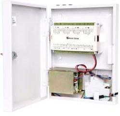 Two Door Access Control System, ACT500
