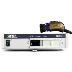 Karl Storz Image 1 Hub with H3 Head
