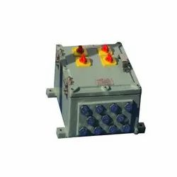 Flameproof Distribution Box