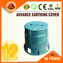 Advance Earthing Cover