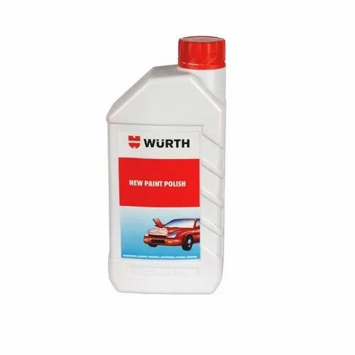 Wuerth 0893152001 950 g New Paint Polish - Wurth India Private