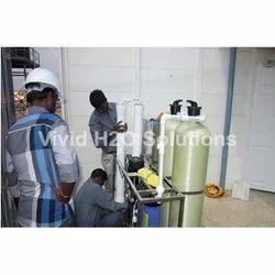 RO Plant Maintenance Services