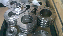 SS Industrial Flange