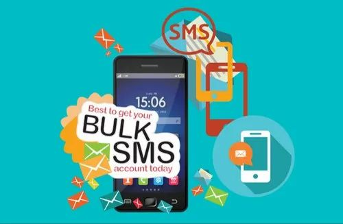 Long Code SMS Digital Media Bulk Sms Price, Character Limit: >160