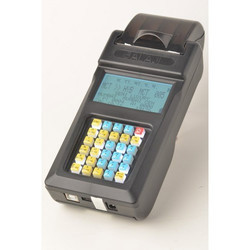 Bus Ticketing Handheld Machine