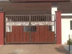 GI Decorative Gate