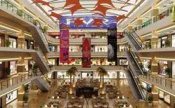 Wagah Plaza Mall